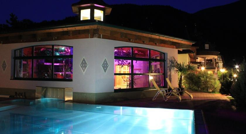Wellness-Ferien-Seminarhotel Raxalpenhof - dream vacation
