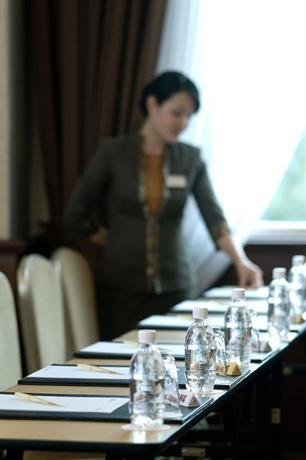Movenpick Hotel Hanoi - dream vacation