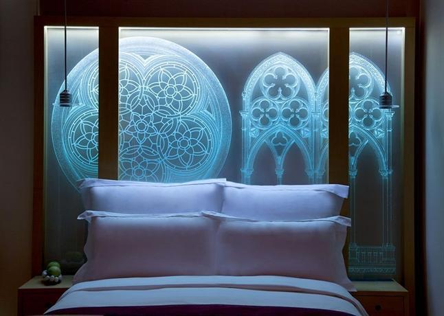 Design Hotels in Vienna: Hotel Le Meridien