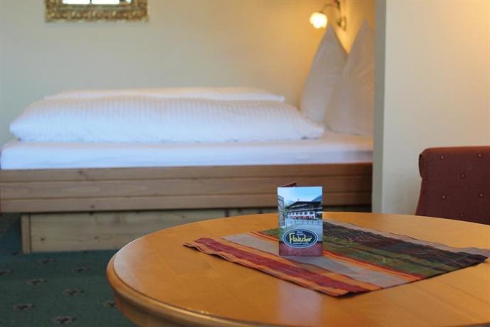 Hotel Flatscher Stuhlfelden - dream vacation