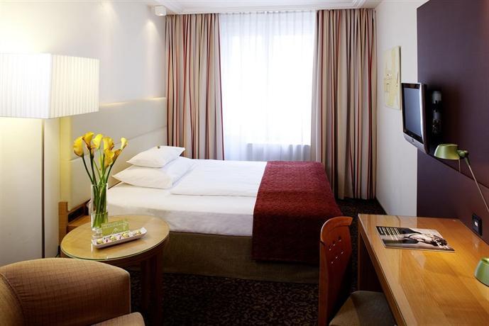 Hotel Das Tigra - dream vacation