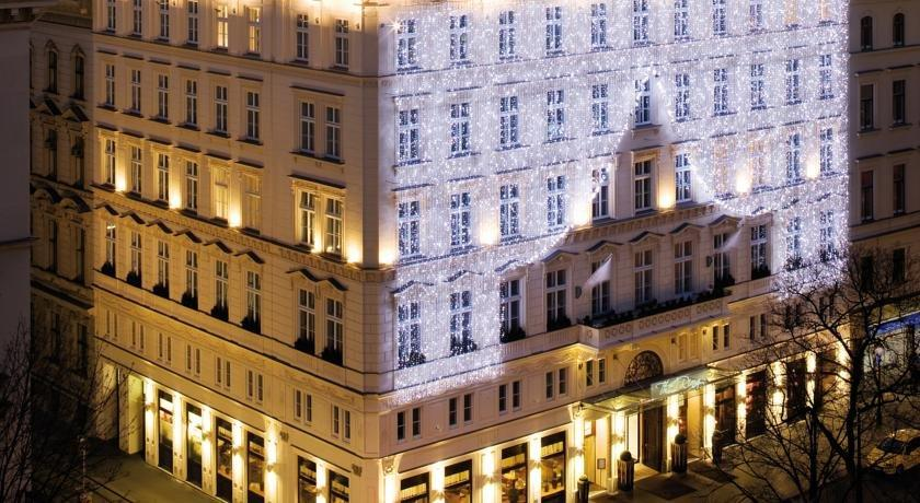 The ring vienna 39 s casual luxury hotel compare deals for The ring hotel vienna