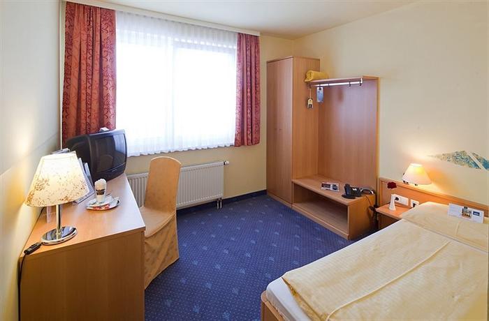 Wohlfuhlhotel Novapark - dream vacation