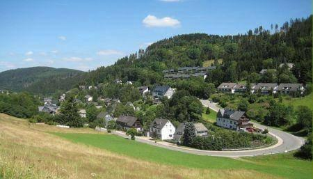 Berghaus Puttmann Hotel Willingen - dream vacation