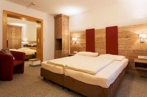 Alpenhotel Talhof - dream vacation