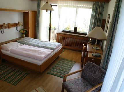 Hotel Sonnenhof Maria Rain - dream vacation