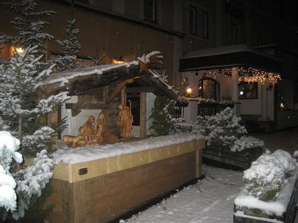 Hotel Post Steinach am Brenner - dream vacation