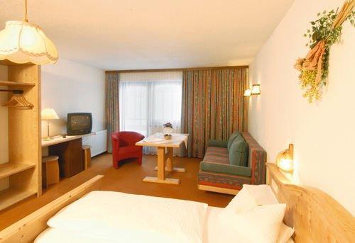 Hotel Erika Nauders - dream vacation