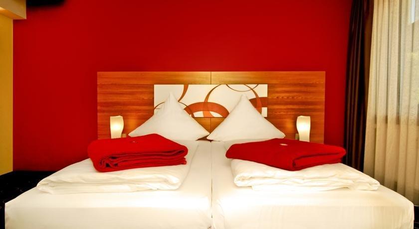 Hotel Central Nuremberg - dream vacation