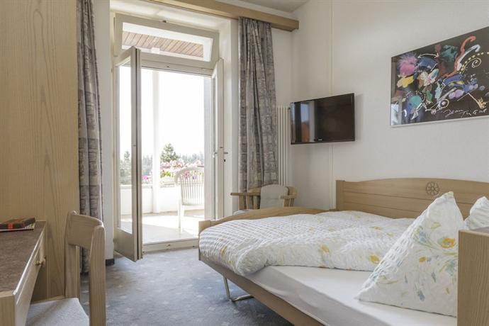 Hotel Valaisia - dream vacation