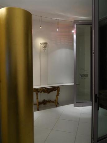 Hotel Pallazzo Alfonso - dream vacation