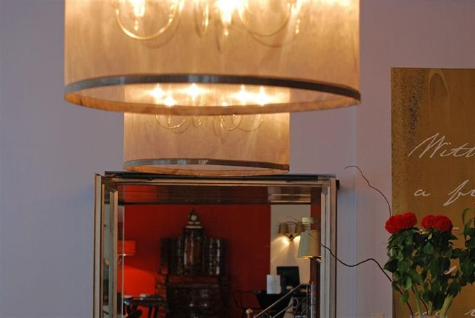 Hotel & Villa Auersperg - dream vacation