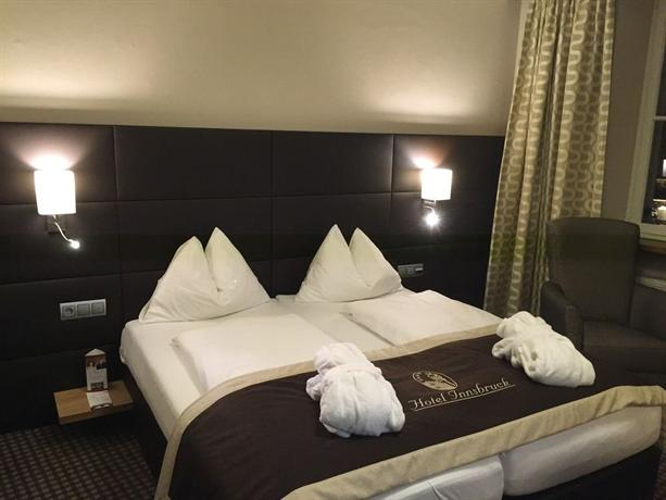 Hotel Innsbruck - dream vacation