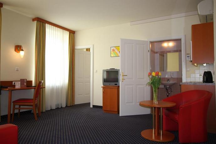 Suite Hotel 900 m zur Oper - dream vacation