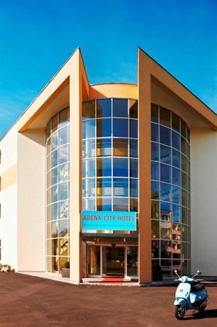 Arena City Hotel Salzburg - dream vacation