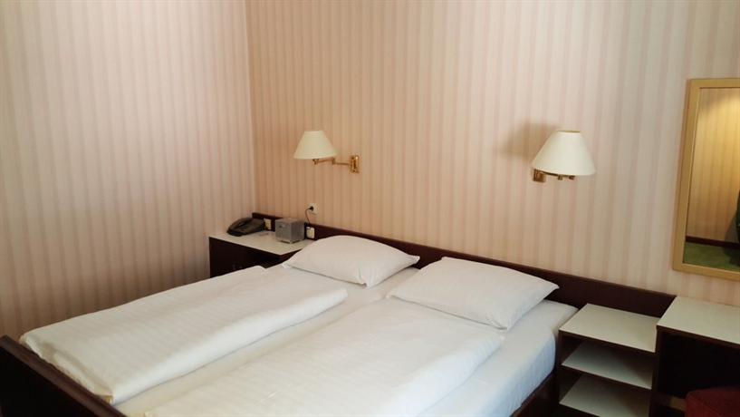 Hohenstauffen Hotel - dream vacation
