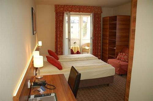 Hotel Astoria Salzburg - dream vacation