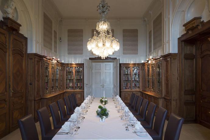 Hotels Vienna Austria: Schloss Wilhelminenberg