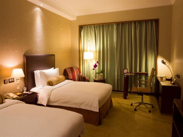 Grand Mercure Beijing Central - dream vacation