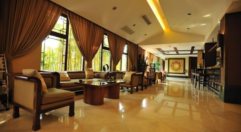 Regalia Resort & Spa Ligongdi - dream vacation