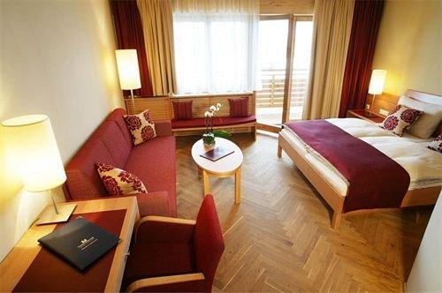 G\'sund & Natur Hotel Die Wasnerin - dream vacation