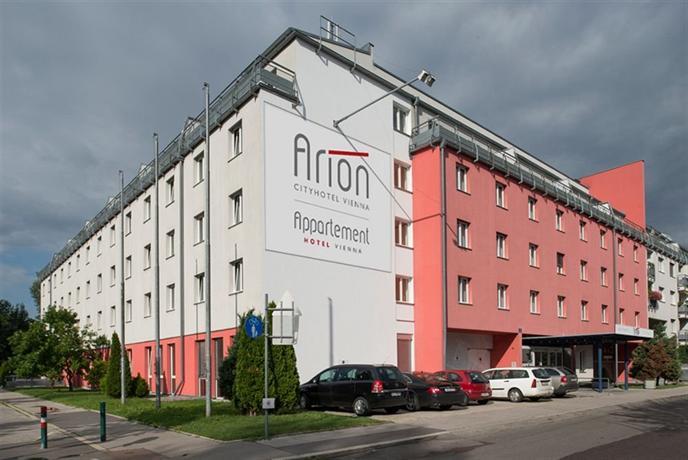Arion Cityhotel Vienna und Appartements - dream vacation