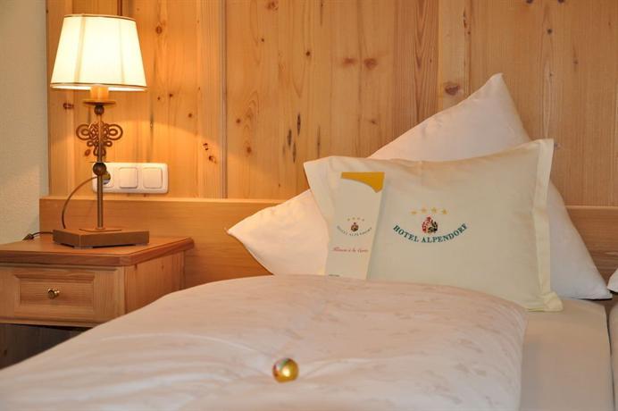 Hotel Alpendorf - dream vacation