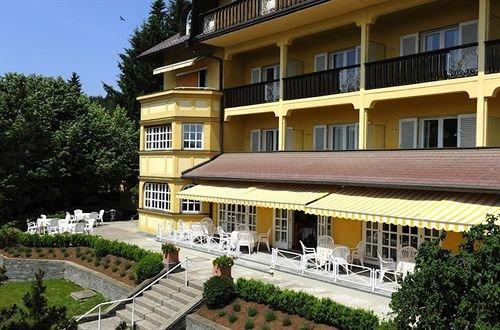 Hotel Dermuth - dream vacation