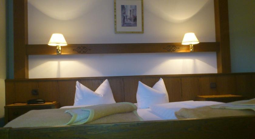 Sporthotel Schieferle - dream vacation