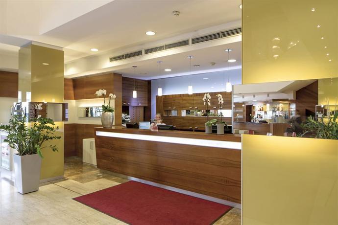 Austria Trend Hotel Europa Graz - dream vacation