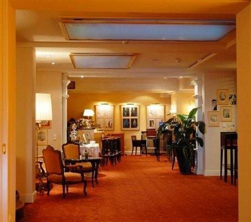 Bristol Hotel Salzburg - dream vacation