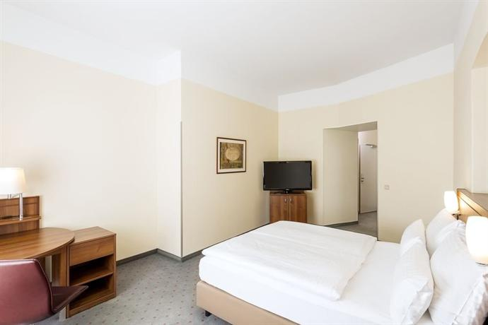 Hotel NH Wien Belvedere - dream vacation