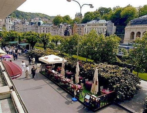 EuroAgentur Hotel Esplanade I & II - dream vacation