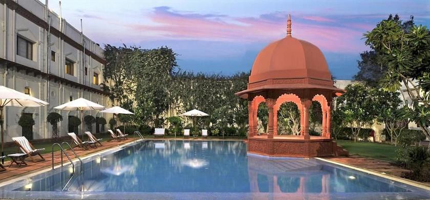 The Grand Imperial Agra - dream vacation