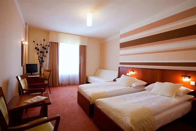 Atlantic Hotel Prague - dream vacation