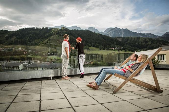 Aqi Hotel Schladming - dream vacation