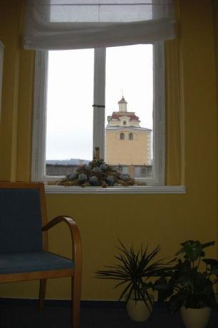 Puk Apartmanovy Dum Hotel Beroun - dream vacation