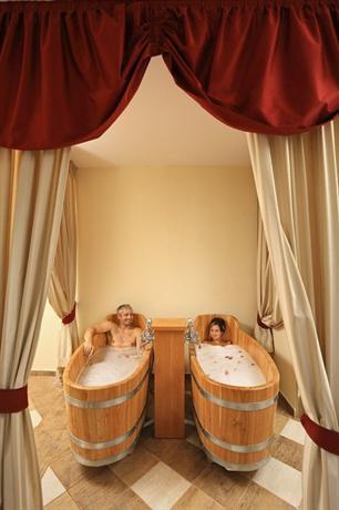 Hotel Ruze - dream vacation