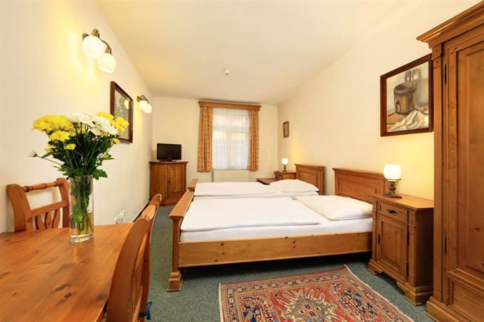 Hotel Old Inn - dream vacation