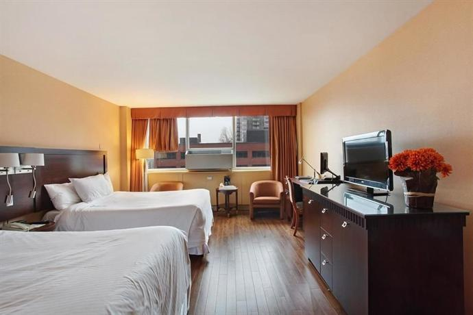 Hotel Espresso Montreal Centre-Ville / Downtown - dream vacation