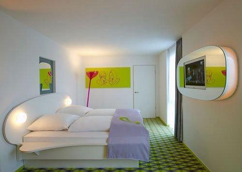 Prizeotel Bremen-City - dream vacation