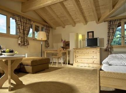 Kernen Hotel Schonried - dream vacation