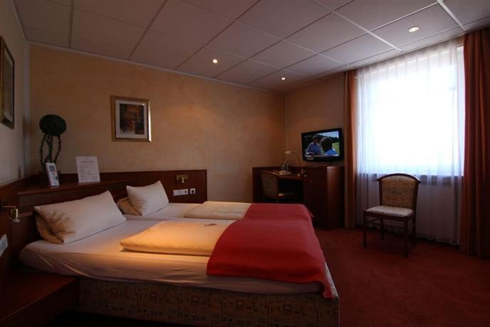 Hotel Heide Residenz - dream vacation