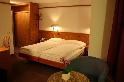 Alpenhotel Flims - dream vacation