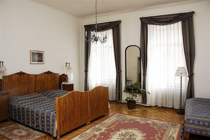 Inn Side Hotel Kalvin House - dream vacation