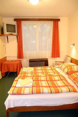 Hotel Touring Nagykanizsa - dream vacation