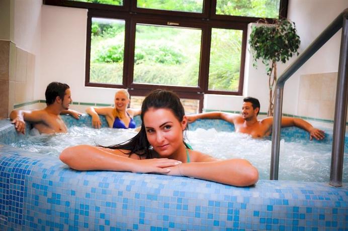 Hotel Lover Sopron - dream vacation