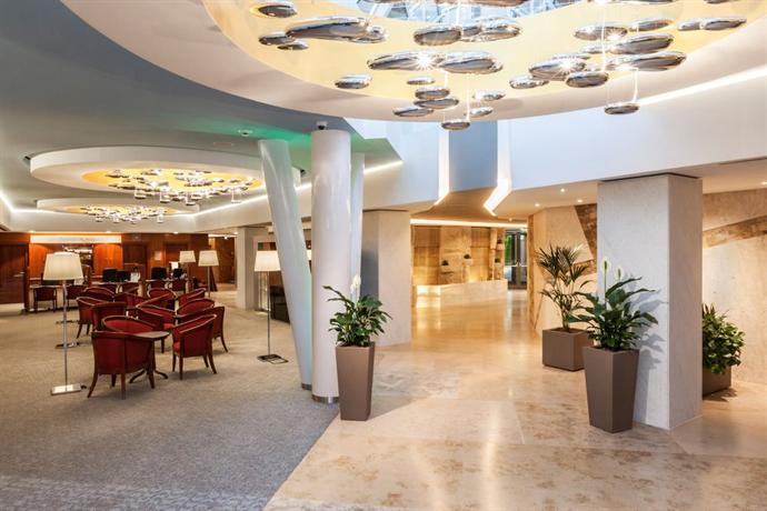 Danubius Health Spa Resort Aqua - dream vacation