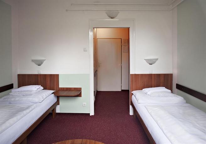 Komfort Hotel Platan - dream vacation