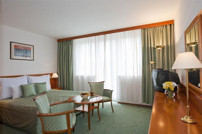 Palace Hotel Heviz - dream vacation